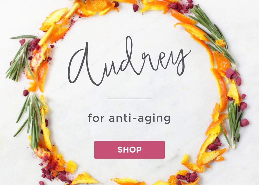 audrey-anti-aging-skin-care