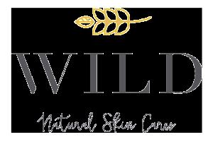 wild skin cares logo