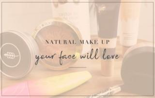 makeup vlog title image