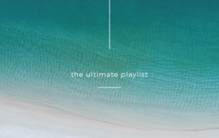 Summer Music Blog Image