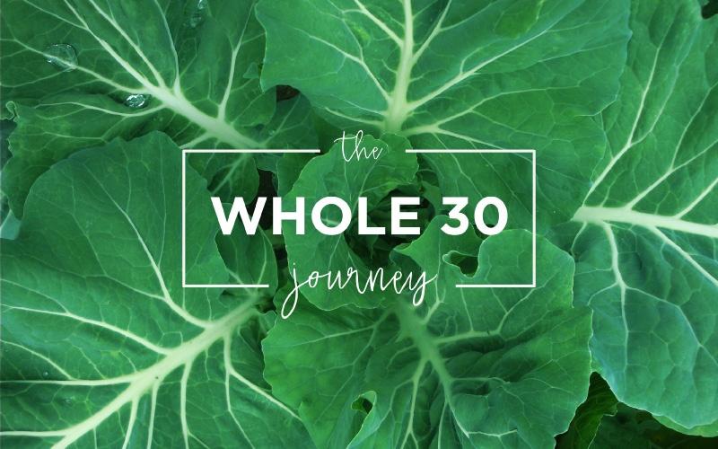 whole 30 blog image