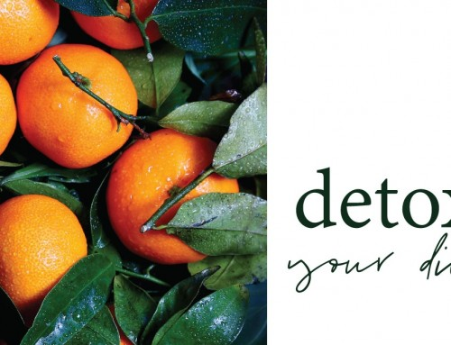 Detox Your Diet